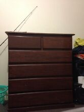 Bed room chest of draws Rutherford Maitland Area Preview