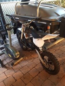 150cc pit bike Montmorency Banyule Area Preview