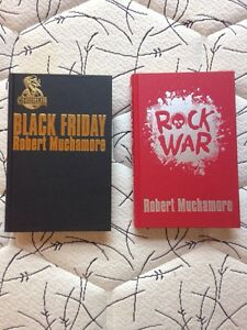 Robert Muchamore books Cowaramup Margaret River Area Preview