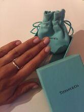 Tiffany & Co. ring Bondi Eastern Suburbs Preview