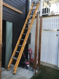Ladder gorilla extension 3.7 to 6.5m Moorooka Brisbane South West Preview