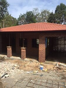 Brick cleaning Guildford West Parramatta Area Preview