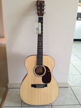 Martin Acoustic Guitar Glastonbury Gympie Area Preview