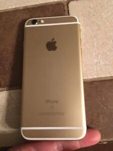 iPhone 6s 64 g comme neuf