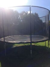 Trampoline 12ft Currumbin Waters Gold Coast South Preview