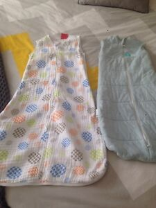 Baby sleeping bags Oyster Bay Sutherland Area Preview