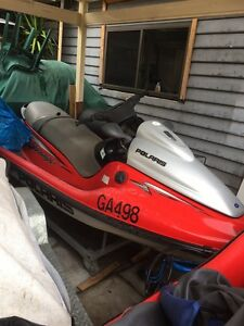 Polaris jetski Noble Park Greater Dandenong Preview