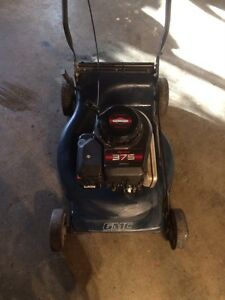 Fully serviced and reliable Briggs and Stratton 4 stroke mower Stafford Heights Brisbane North West Preview