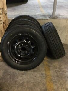 WHEELS! New Tyres on Black Rims Narrabeen Manly Area Preview