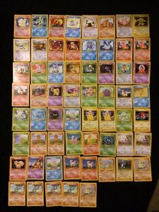 Selling Pokemon cards Ringwood East Maroondah Area Preview