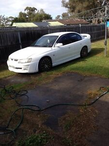 Selling my vy commodore in excellent condition cheap cheap Parramatta Parramatta Area Preview