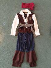 Pirates of the Caribbean Costume Latrobe Latrobe Area Preview