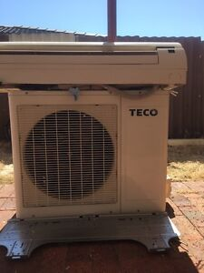 Air conditioning units decommissioned and removed Mullaloo Joondalup Area Preview