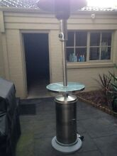 Patio Gas Heater-outdoors Doncaster Manningham Area Preview