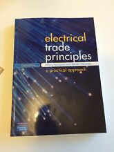 Electrical trade principle Jesmond Newcastle Area Preview