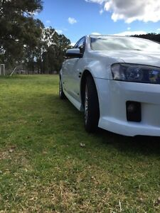 08' SS COMMODORE. Cooks Gap Mudgee Area Preview