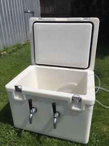 Beer Tap Miracle Box - twin tap commercial setup Mornington Mornington Peninsula Preview