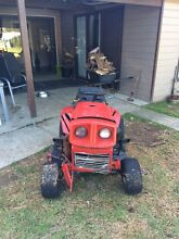Victa. Ride on mower [RUNS. WELL] Hill Top Bowral Area Preview