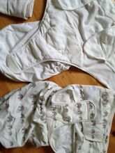 2x ergo swaddle Wattle Grove Liverpool Area Preview
