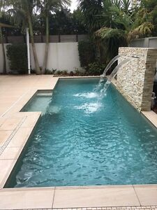 Pool Maintenance & Repairs Clear Island Waters Gold Coast City Preview