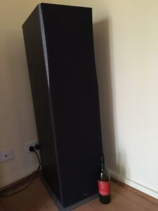Dali Concept 10 Floor Standing Speakers Heathridge Joondalup Area Preview