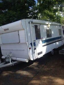 Van Hire Ipswich >> Caravans   Gumtree Australia Free Local Classifieds