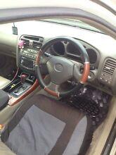 Lexus GS 300 (Urgent sale) Roxburgh Park Hume Area Preview