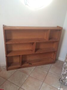 Wooden shelf Yokine Stirling Area Preview