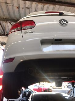 Volkswagen Golf TSI Smithfield Parramatta Area Preview