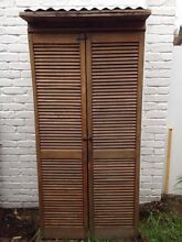 Compact outdoor cupboard / shed Islington Newcastle Area Preview