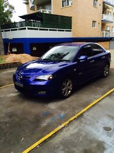 FOR SALES MAZDA 3 SP 23 2007 Auto Blacktown Blacktown Area Preview