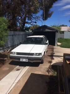 1990 Nissan Pintara Executive Auto Wagon Whyalla Whyalla Area Preview