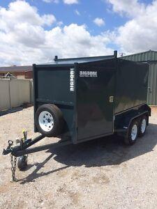 Bigbore  tradesman trailer Tamworth Tamworth City Preview