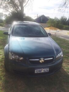 Holden Commodore Omega 2010 High Wycombe Kalamunda Area Preview