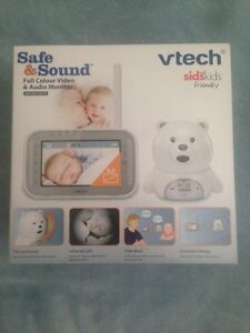 Vtech baby monitor Balwyn Boroondara Area Preview