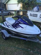 Yamaha gpr1200 for sale or swaps Oxenford Gold Coast North Preview