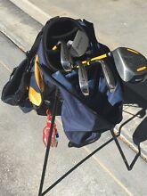 Dunlop junior golf clubs Reedy Creek Gold Coast South Preview