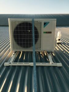 JE Air Conditioning installation Bonnyrigg Fairfield Area Preview