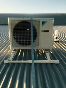JE Air Conditioning installation St Johns Park Fairfield Area Preview