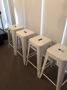 Bar stool X 4 Campbelltown Campbelltown Area Preview