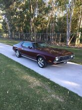 Mustang coupe Burpengary Caboolture Area Preview