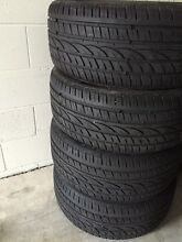 Tyres 18inch Hamilton Brisbane North East Preview