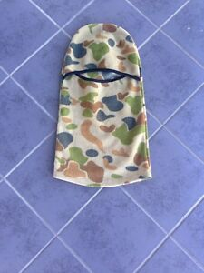 Military Auscam fleece balaclava (not tbas sord multicam amcu) Curl Curl Manly Area Preview