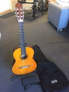 Guitar Innaloo Stirling Area Preview