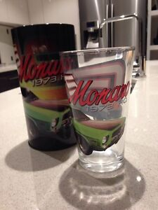 Brand New Monaro Collector Glass Athelstone Campbelltown Area Preview