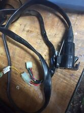 Commodore trailer wiring loom Tennyson Charles Sturt Area Preview