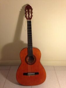 Guitar Stanmore Marrickville Area Preview