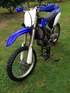 Yz250f 2010 Helena Valley Mundaring Area Preview