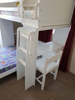 Bunk/ loft bed 'Manhattan'