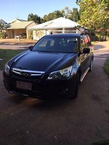 Subaru Liberty exigia premium 2013 Durack Palmerston Area Preview